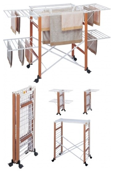 dryer racks