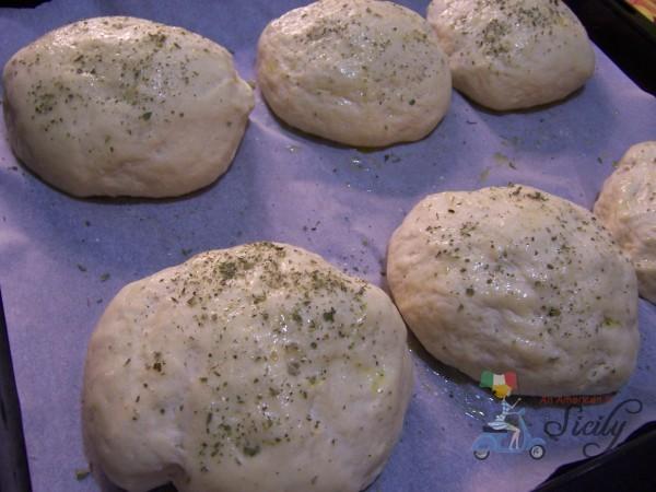 pagnotte italian bread